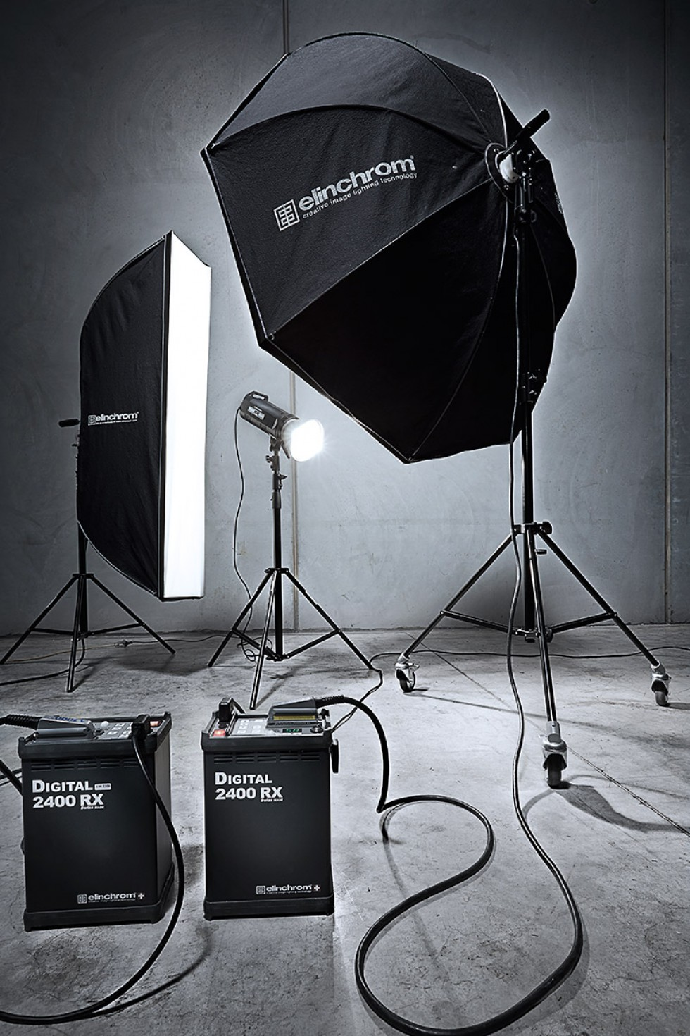 Studio Rev Lighting